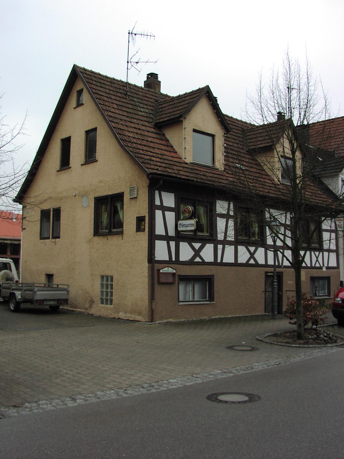 Konigsbronn Klosterbrauerei Konigsbronn Ag
